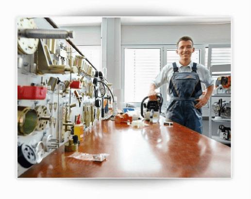 Lawn-mower-repairs