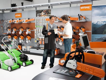 stihl and viking approved dealers