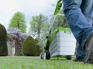 lawn mower repairs cardiff