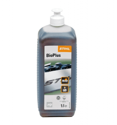 STIHL BioPlus chain oil
