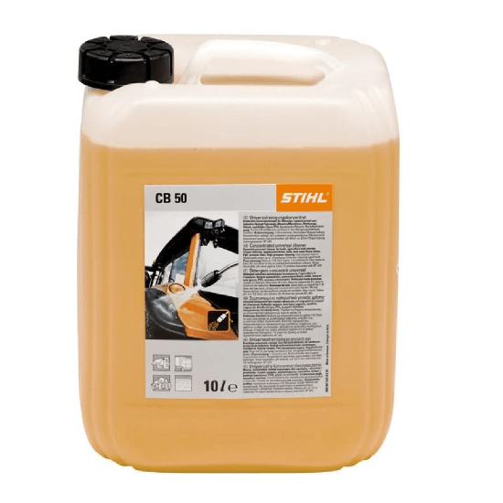 STIHL CB 50 Universal cleaner