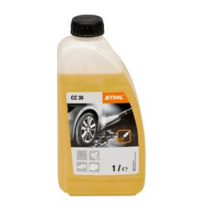 STIHL CC 30 Vehicle shampoo & wax