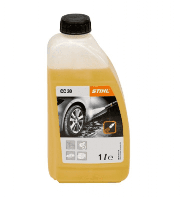STIHL CC 30 Vehicle shampoo & wax