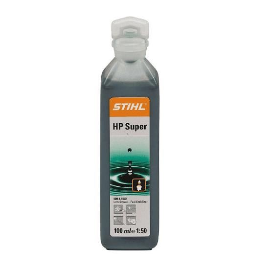 STIHL HP Super two-stroke engine oil