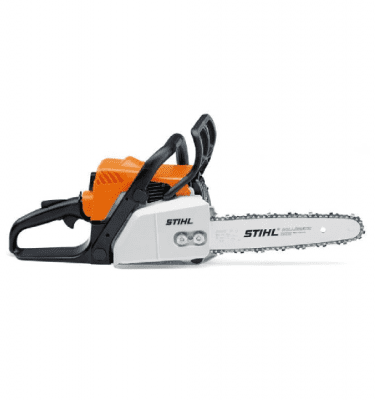stihl ms 211 chainsaw cardiff lawn and garden. Black Bedroom Furniture Sets. Home Design Ideas