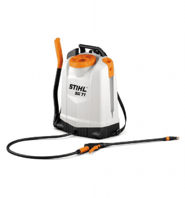 STIHL SG 71 Manual sprayer