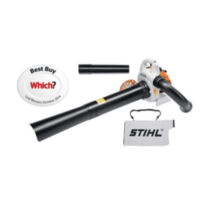 STIHL SH 56 C-E vacuum shredder