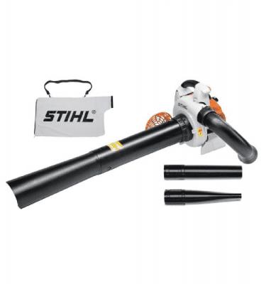 STIHL SH 86 C-E vacuum shredder