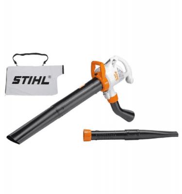 STIHL SHE 71 blower and vacuum