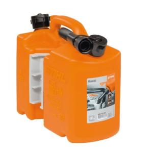 STIHL Combination canister orange