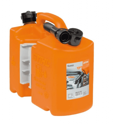 STIHL Combination canister orange