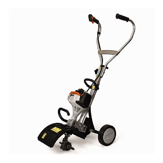 STIHL MM 55 MultiEngine MultiSystem
