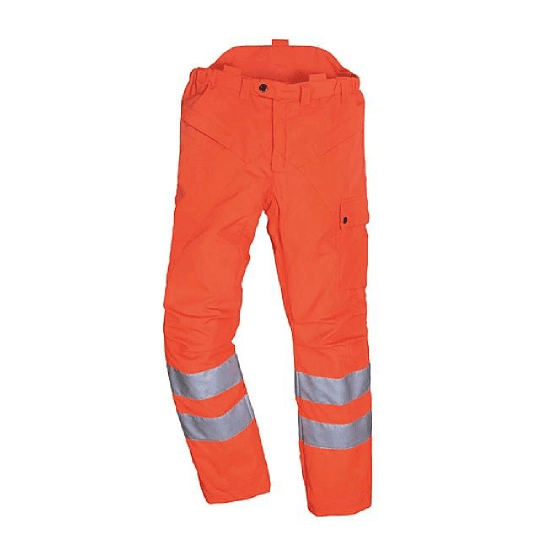 STIHL PPE High visibility trousers, design C class 2