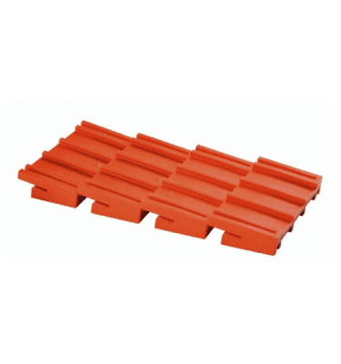 STIHL Sliding stops (pack of 4) for brick jig