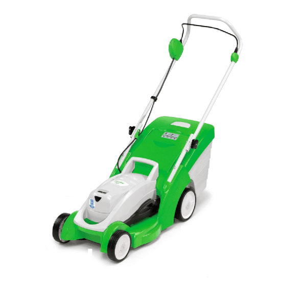 VIKING-ME-339 electric lawn mower