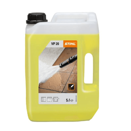 STIHL VP 20 store and facade cleaner