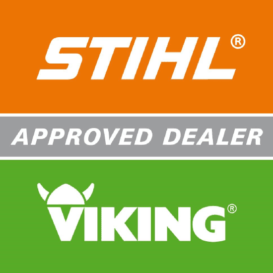 stihl and viking approved dealer cardiff