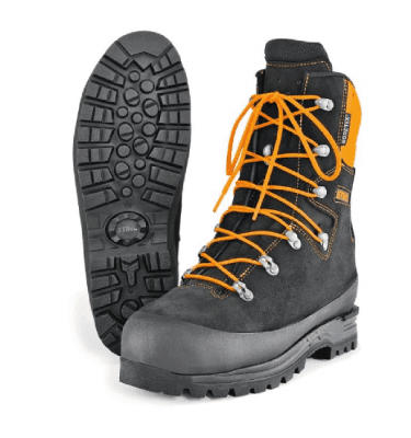 STIHL ADVANCE GTX chain saw boots