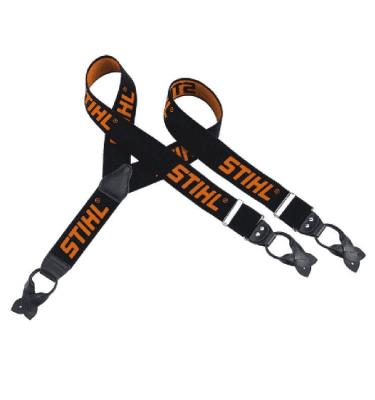 STIHL Black braces