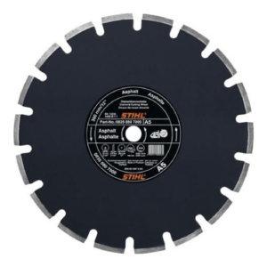 STIHL Diamond cutting wheel - Asphalt for Cut-off saw