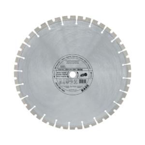 STIHL Diamond cutting wheels - Concrete Asphalt (BA) for Cut-off saw