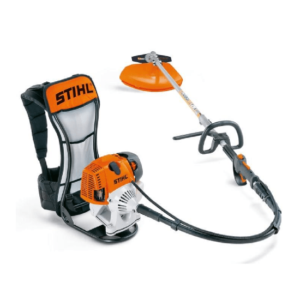 STIHL FR 130 T Backpack brushcutter