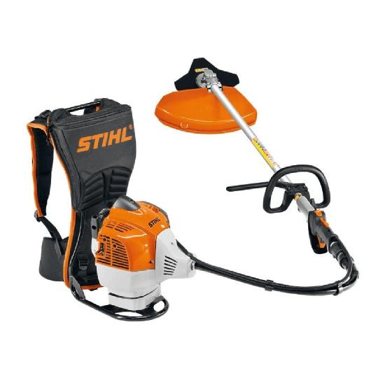 STIHL FR 460 TC-EM Backpack brushcutter
