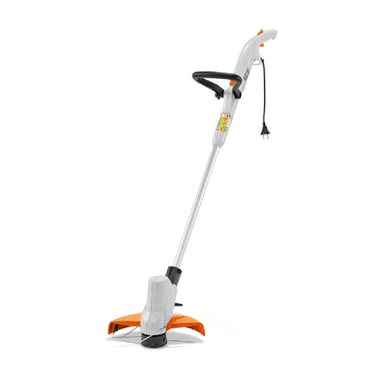 STIHL FSE 52 electric grass trimmer