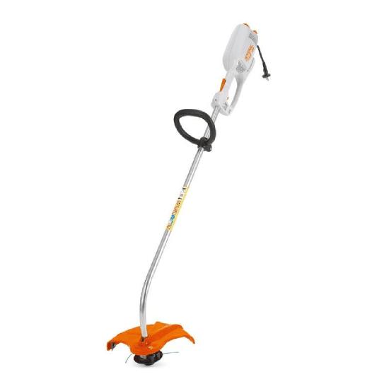 STIHL FSE 60 electric brushcutter