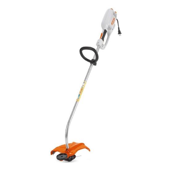 STIHL FSE 81 electric brushcutter