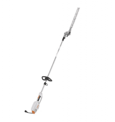 STIHL HLE 71 hedge trimmer