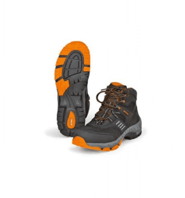 STIHL Laced safety boots