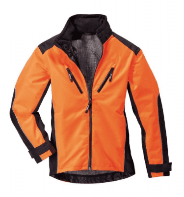 STIHL RAINTEC outdoor jacket