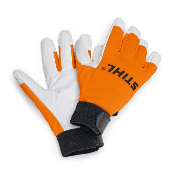 STIHL ADVANCE Winter work gloves