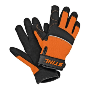 STIHL CARVER Professional work gloves
