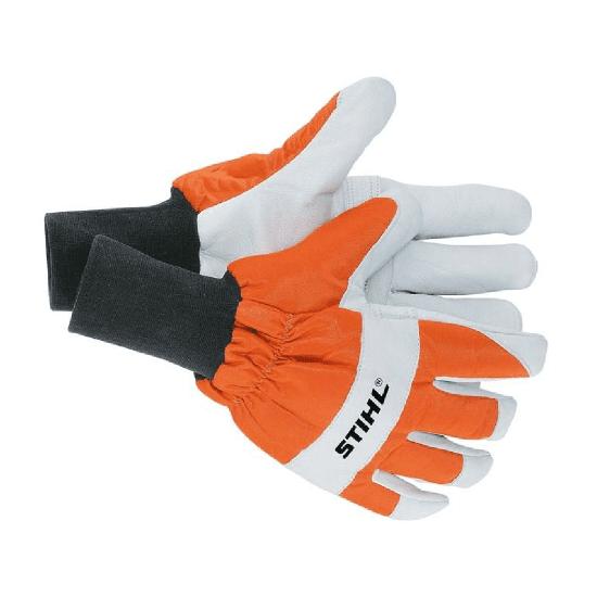 Stihl Standard Chainsaw Gloves Cardiff Lawn Amp Garden