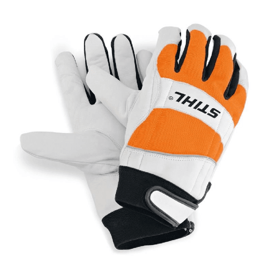 STIHL Chainsaw gloves - DYNAMIC