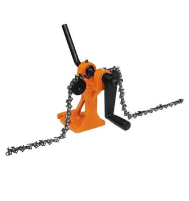STIHL NG 5 rivet spinner
