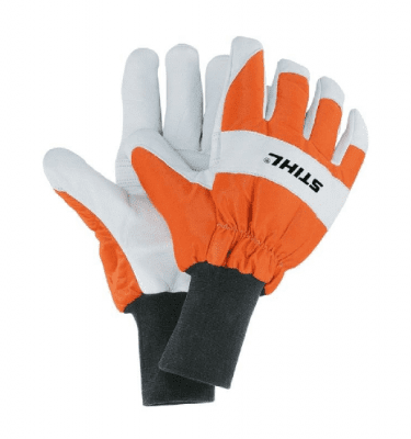 Stihl Protect MS FUNCTION cut-protection chainsaw gloves