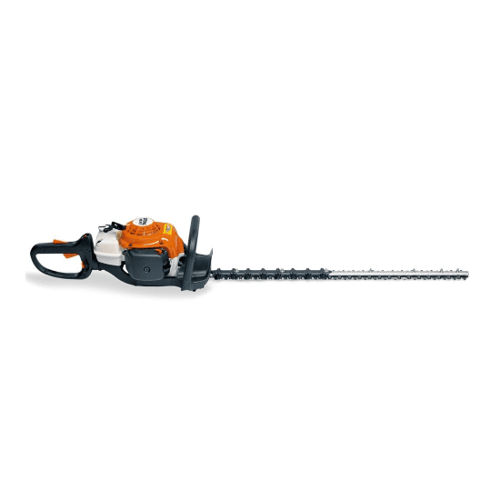 STIHL HS 81 T Hedge Trimmer