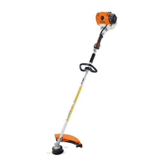 STIHL FS 130 R Brushcutter