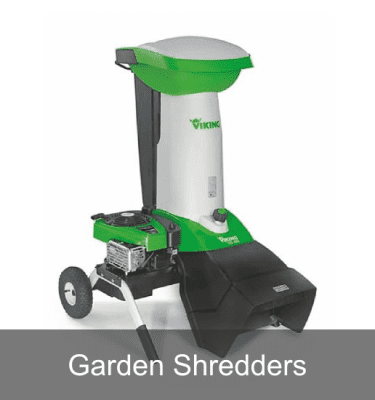 Garden Shredders