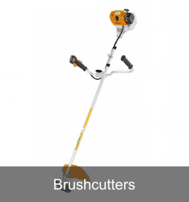 Brushcutters