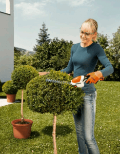 HSA 25 Bush hedge trimmer