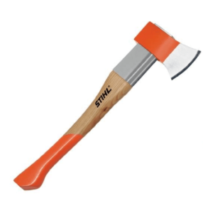 Stihl Cleaving hatchet hickory handle, impact protection 50 cm, 1,550 g