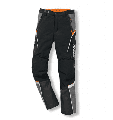 ADVANCE X-LIGHT trousers