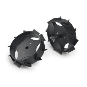 AMR 031 - Cast-iron wheel