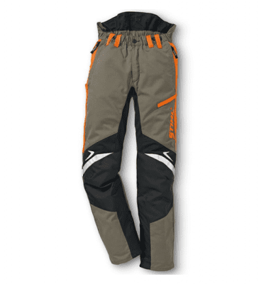 FUNCTION ERGO Chainsaw protective trousers