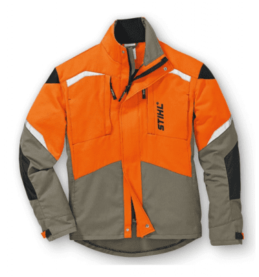 FUNCTION ERGO Jacket