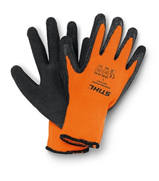 Stihl ThermoGrip FUNCTION cold protection gloves - Cardiff